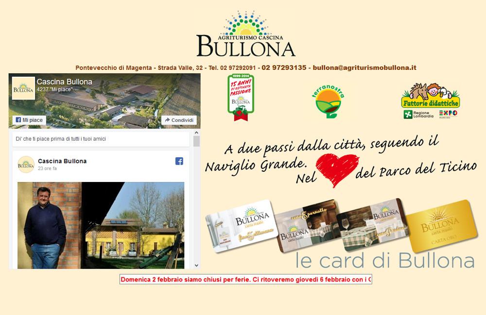 www.agriturismobullona.it